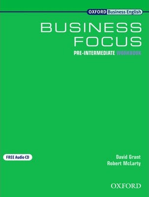 Business Focus Pre-Intermediate