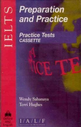IELTS Preparation and Practice: Practice Tests