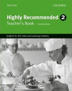 Highly Recommended 2: Teacher's Book