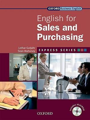 Express Series: English for Sales and Purchasing