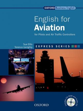 Express Series: English for Aviation