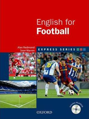 Express Series: English for Football
