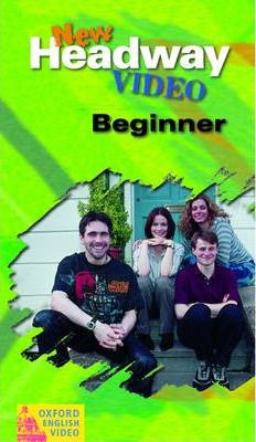 New Headway English Course: Beginner level