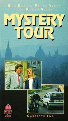 Mystery Tour: VHS PAL