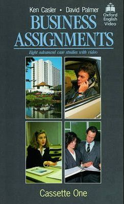 Business Assignments: Level 1