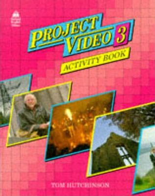 Project Video: Activity Book Level 3