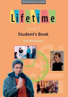 Lifetime: Student's Book Level 2