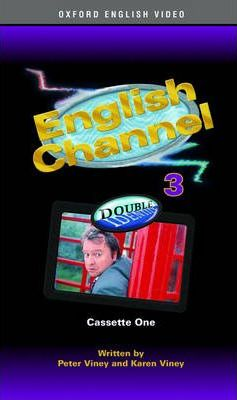 English Channel: Level 3, Pt. 1