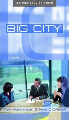 Big City: Level 1