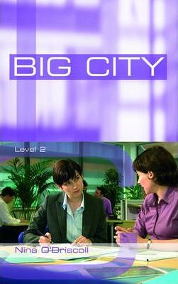 Big City: Level 2