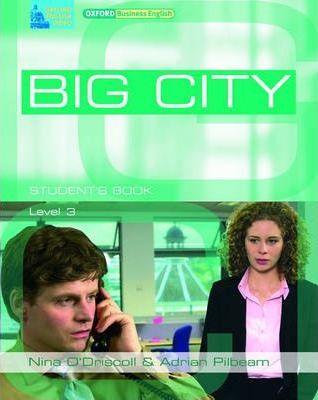 Big City: Student's Book Level 3