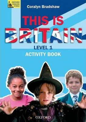 This is Britain, Level 1: Student's Book