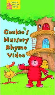 Cookie's Nursery Rhyme: VHS PAL