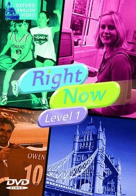 Right Now: Level 1