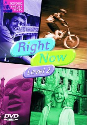 Right Now: Level 2