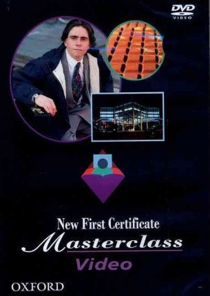 New First Certificate Masterclass: Levels 1 & 2