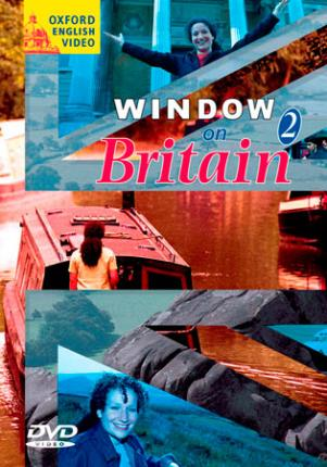 Window on Britain 2: DVD