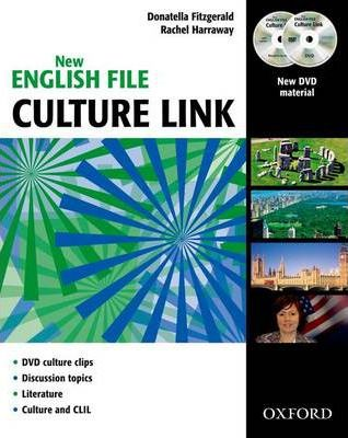 New English File Culture Link Workbook: Italy UK & Switzerland