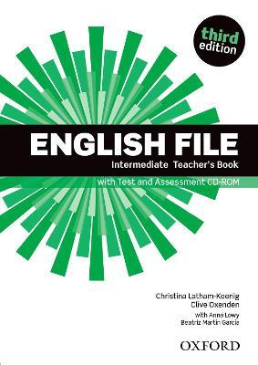 English File Third Edition Intermediate Teachers Book