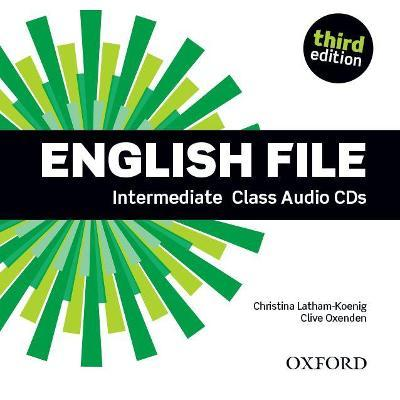 english file upper intermediate third edition pdf student's book