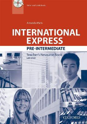 Ebook International Express Pre-intermediate