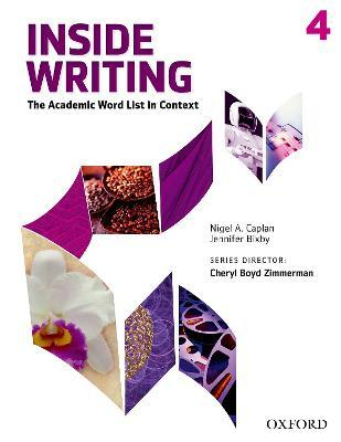 Inside Writing: Level 4: Student Book