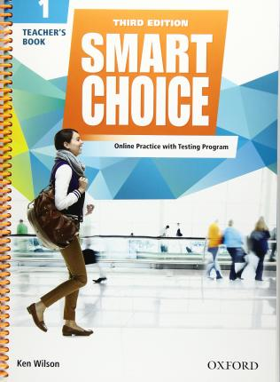 Smart Choice: Level 1: Teacher's Book with access to LMS with Testing Program