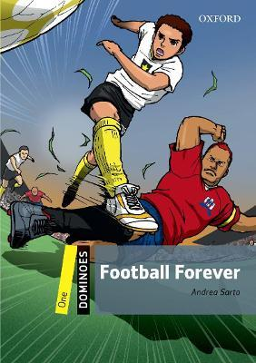 Dominoes: One: Football Forever