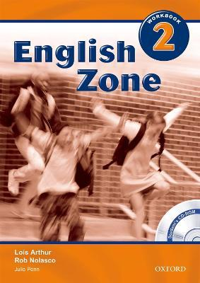 English Zone 2: Workbook with CD-ROM Pack