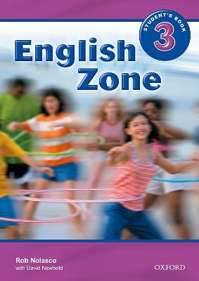 English Zone 3: Student's Book: English Zone 3: Student's Book 3