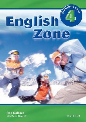 English Zone 4: Student's Book: English Zone 4: Student's Book 4