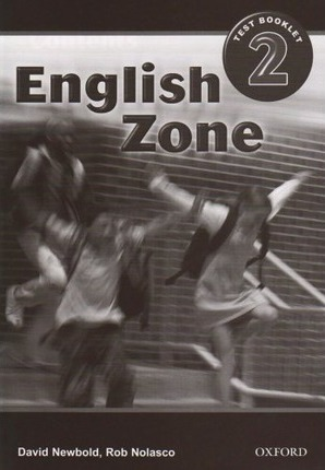 English Zone 2: Tests: 2