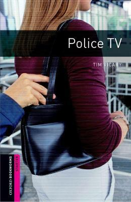 Oxford Bookworms Library: Starter Level:: Police TV audio pack
