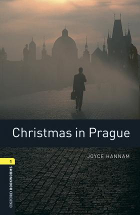 Oxford Bookworms Library: Level 1:: Christmas in Prague audio pack