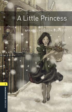 Oxford Bookworms Library: Level 1:: A Little Princess audio pack