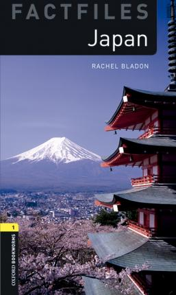 Oxford Bookworms Library Factfiles: Level 1:: Japan audio pack