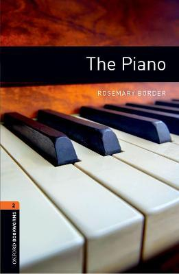 Oxford Bookworms Library: Level 2:: The Piano audio pack