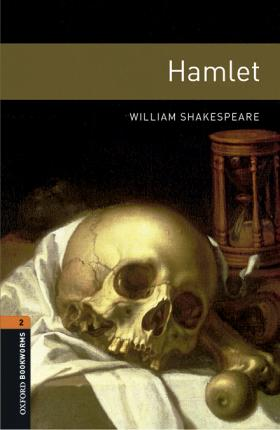 Oxford Bookworms Library: Level 2:: Hamlet Playscript audio pack