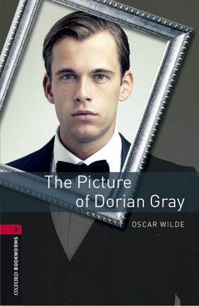 Oxford Bookworms Library: Level 3:: The Picture of Dorian Gray audio pack