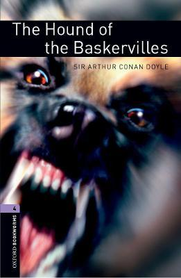 Oxford Bookworms Library: Level 4:: The Hound of the Baskervilles audio pack