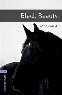 Oxford Bookworms Library: Level 4:: Black Beauty audio pack