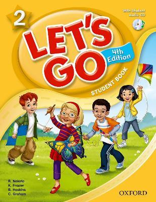 Let's Go: 2: Student Book