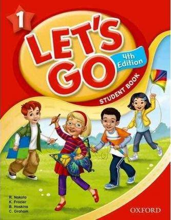Lets Go Now 1A Student Book/work Book with Multi-ROM Pack