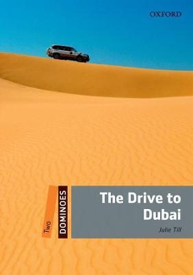 Dominoes Two The Drive to Dubai Audio Pack