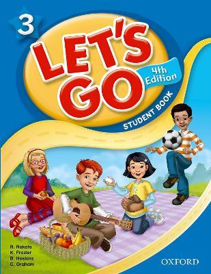Let's Go: 3: Student Book