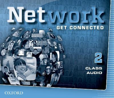 Network: 2: Class Audio CDs