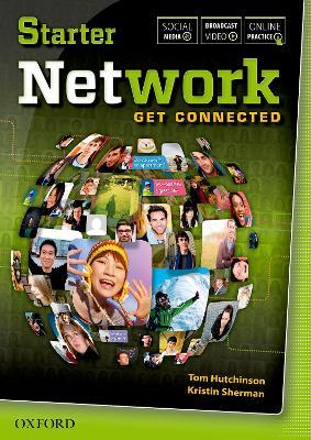 Network: Starter: Student Book with Online Practice