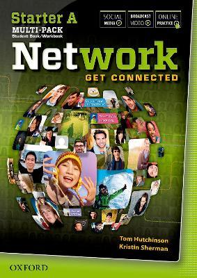 Network: Starter: Multi-Pack A: Student Book/Workbook Split Edition