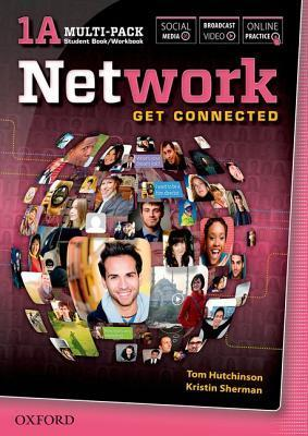 Network: 1: Multi-Pack A: Student Book/Workbook Split Edition