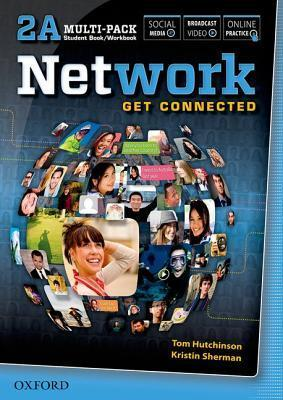 Network: 2: Multi-Pack A: Student Book/Workbook Split Edition